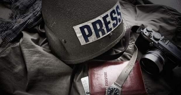 Памятка будущему военному корреспонденту