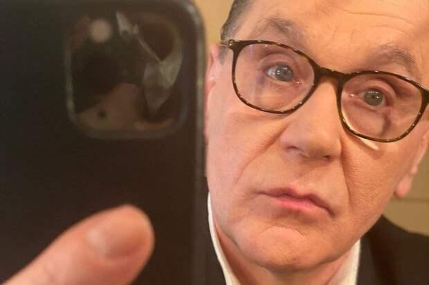 Маковецкий рассказал, почему отказался от роли Чикатило