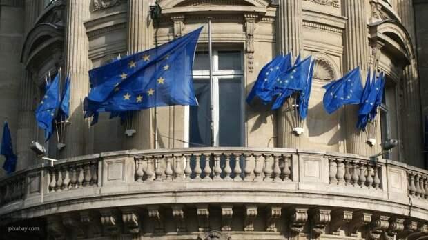 New York Times: Евросоюз ждет худшее экономическое падение в истории объединения