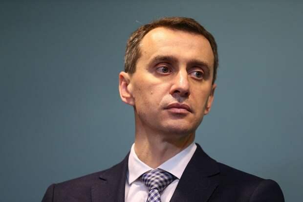 Ляшко анонсировал новую поставку AstraZeneca в Украину