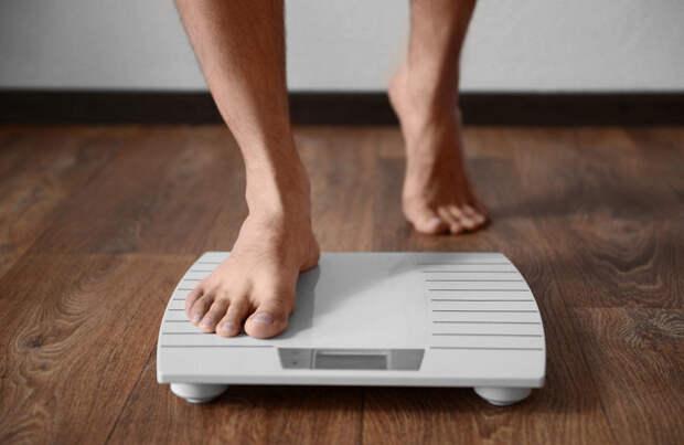 Почему многие начинают толстеть после 40 лет