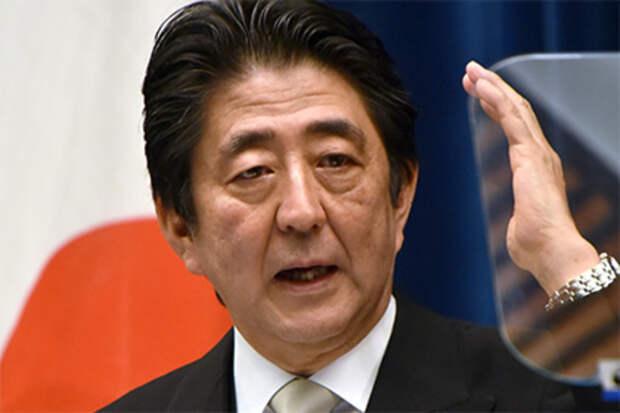 Синдзо Абэ желает укрепить отношения с Россией
