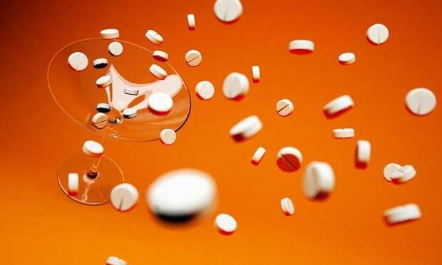 Единственное лекарство от COVID-19 оказалось токсичным