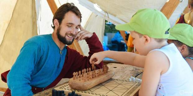 Собянин: Фестиваль «Времена и Эпохи» уже посетили почти 3 млн человек. Фото: mos.ru