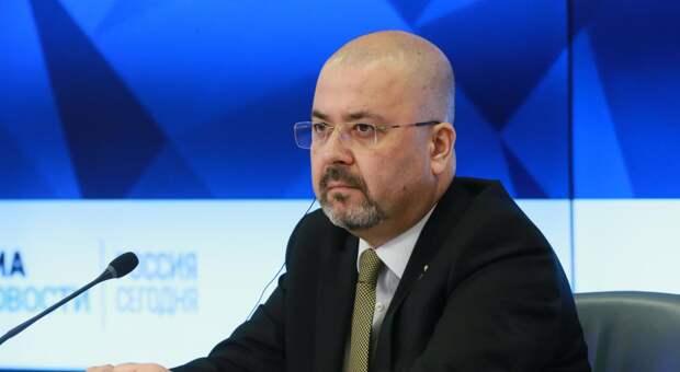 В Валдайском клубе состоится встреча с Послом Республики Ирак Хайдаром Мансуром Хади
