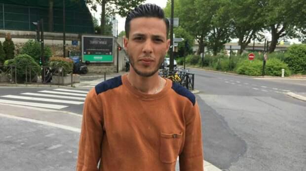 Забытый герой: нелегальному мигранту, спасшему двух детей из пожара, грозит депортация из Франции