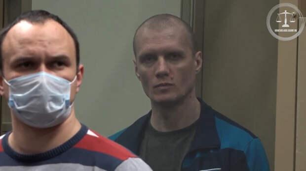 В Краснодаре огласили приговор убийце полицейского