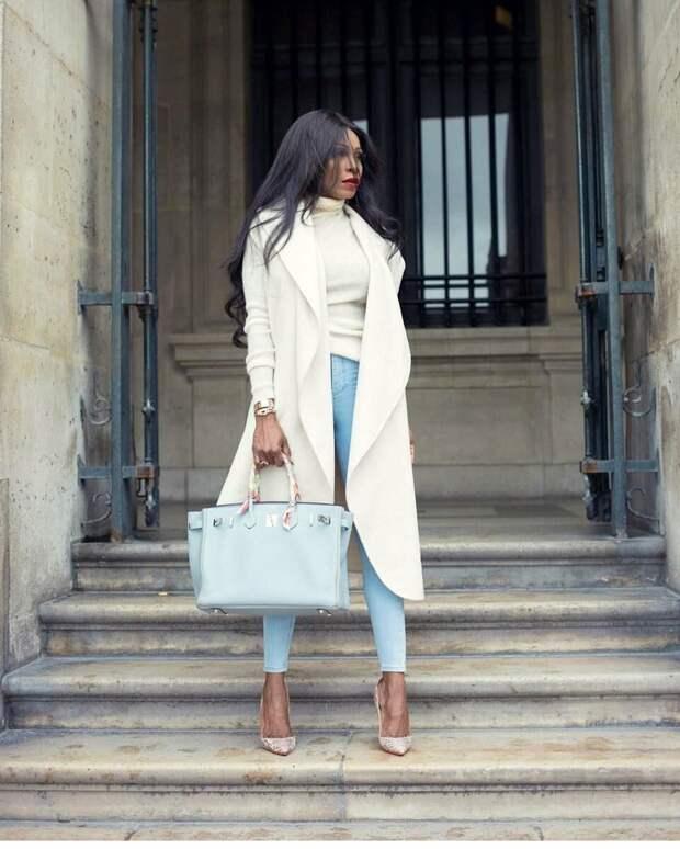 7 моделей сумок, которые сделают женщину 40 лет самой эффектной