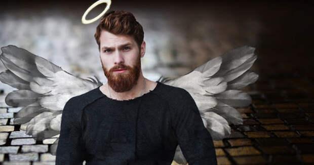 А в вашей жизни есть замаскированный ангел? Проверьте эти 9 признаков