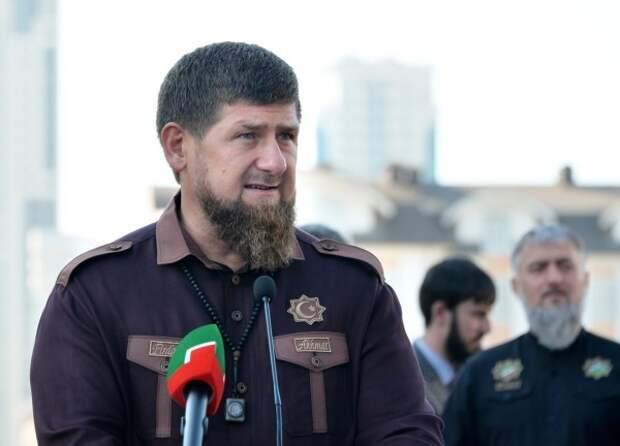 Кадыров соболезнует семьям погибших при взрыве в Керчи