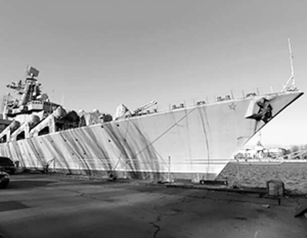 Адмирал Комоедов оценил способность ВМС Украины воевать с Россией