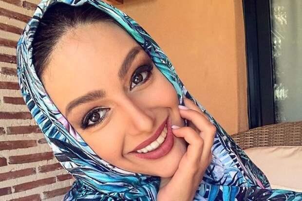 """""""Мисс Москва-2015"""" подала в суд на бывшего короля Малайзии Мухаммада V"""
