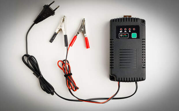 Как правильно заряжать аккумулятор — обсуждение на форуме «За рулем»
