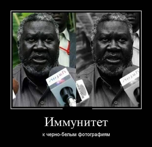 Черный( и не только) юмор в картинках. Выпуск 6.