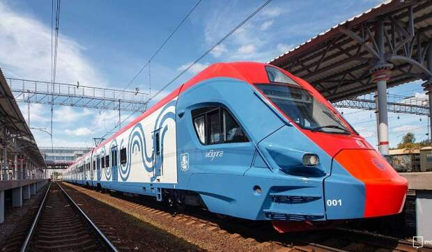 Реконструкцию станции Переделкино МЦД-4 завершат в 2022 году