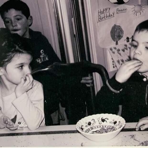 Кэти Холмс трогательно поздравила дочь Сури Круз с 15-летием