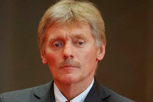 Песков заявил, что в администрации президента узнали о падении уровня жизни россиян и четко знают, что делать