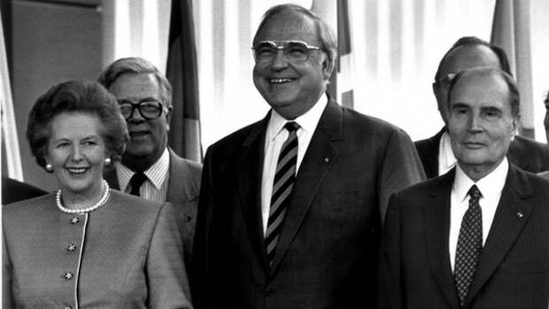 «Раньше было лучше»: Spiegel рассказал, как две трети европейцев тоскуют по прошлому