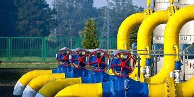 Украина оценила свои убытки от «Северного потока-2»