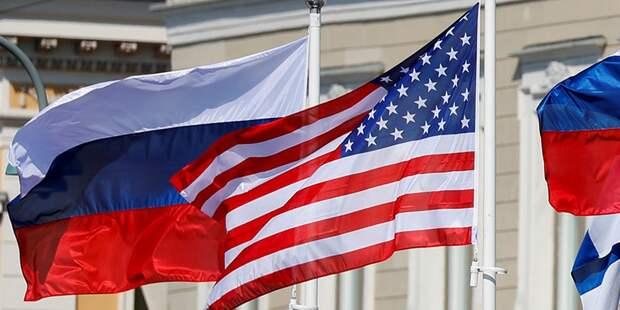 Посольство РФ ответило на подозрения в адрес РФ