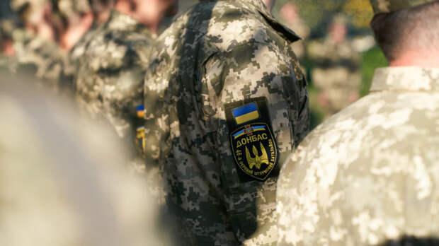 Украинские офицеры рассказали, как ВСУ готовится к войне с Россией