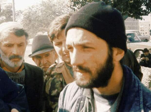 «Чеченский Геббельс» Удугов: кем он был в советское время