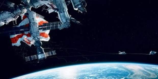Фото №2 - Координаты чудес: 9 любопытных фактов о ближнем космосе