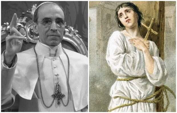15 самых абсурдных и непростительных поступков, которые когда-либо совершала Католическая церковь