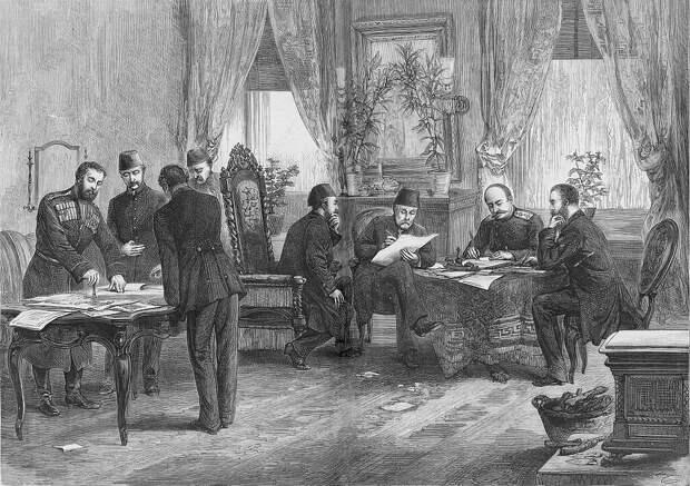 Адрианопольский мирный договор для чего он был нужен?