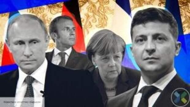 Безпалько оценил заявление Козака о выходе России из переговоров с Ермаком по Донбассу