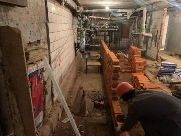 В поликлинике на Хачатуряна обновят систему отопления