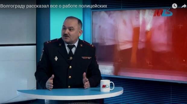 Участник контртеррористических операций возглавил УМВД по Севастополю