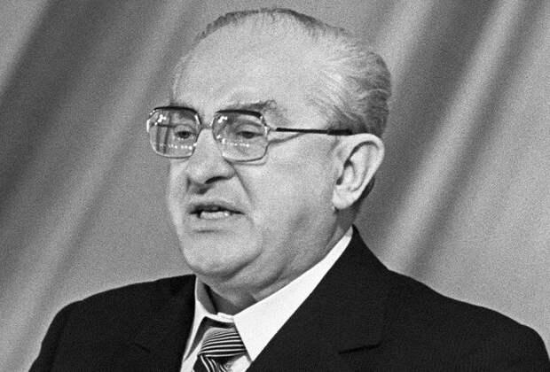 Тайна смерти Юрия Андропова: был ли он отравлен