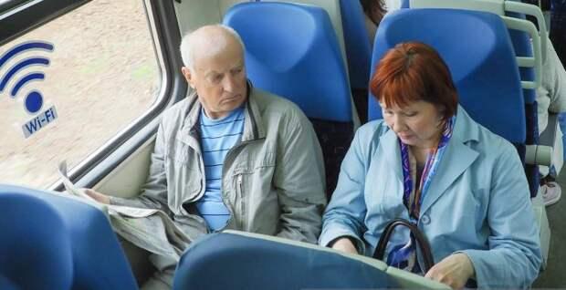 Собянин и депутаты Мосгордумы обсудили проект закона о мерах поддержки старшего поколения/mos.ru