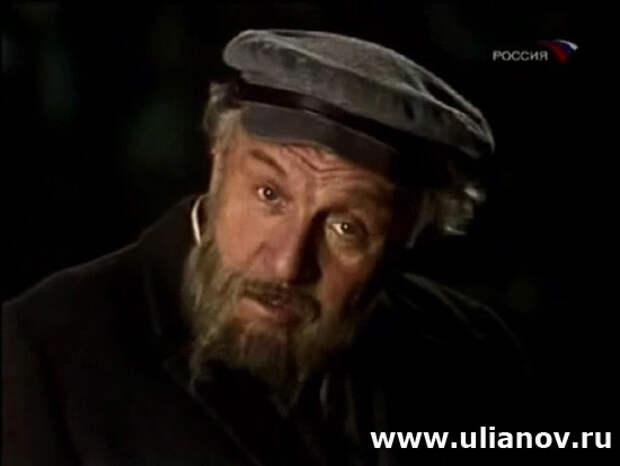 Михаил Ульянов: роли, о которых не помнят Михаил Ульянов, СССР, актер, кино, классика жанра, факты, фильм