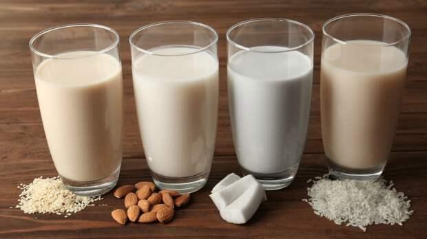 Делаем молоко дома — без коровы или козы