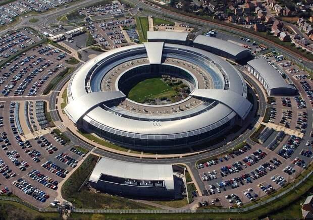 Центр правительственной связи Великобритании в Челтнеме – оператор программы Tempora.