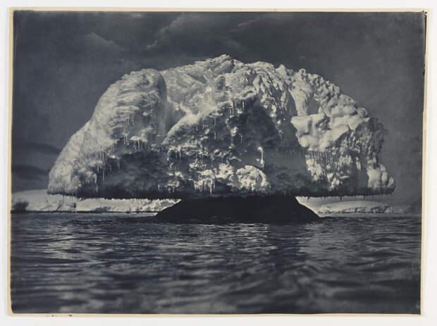 Первая Австралийская антарктическая экспедиция в фотографиях Фрэнка Хёрли 1911-1914 58