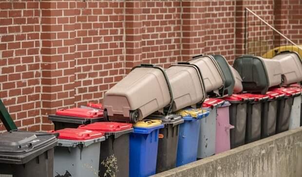 Регоператор «ЖКХ» ищет виновного впорче контейнера вКисловодске