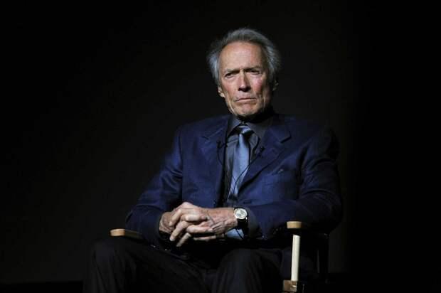 Клинт Иствуд подыскал для себя новый фильм