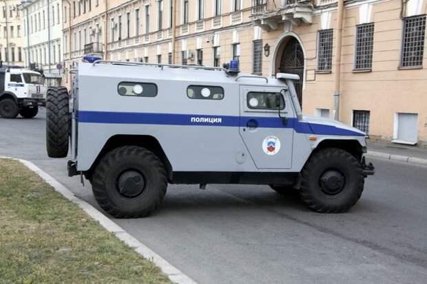 В Саратове задержали подозреваемого в убийстве девятилетней девочки