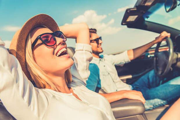 Где российские туристы чаще берут авто в аренду? Исследование