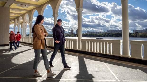 Москва и Тульская область договорились развивать перекрестный туризм