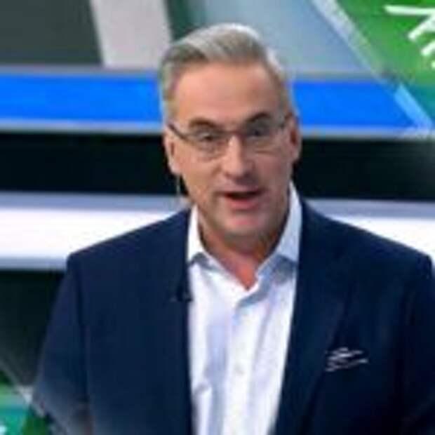 «Тщщщщ!»: Норкин одним окликом сумел угомонить украинскую журналистку