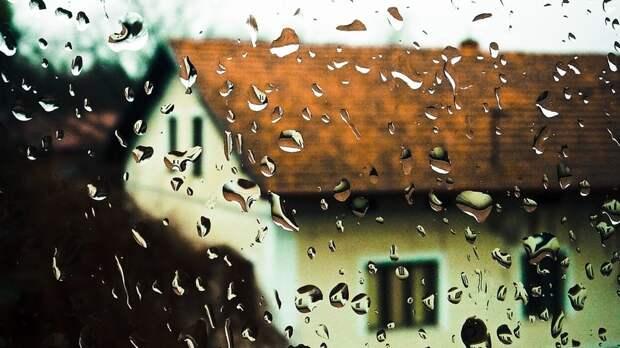 Синоптики рассказали, когда вРостове закончится сезон дождей
