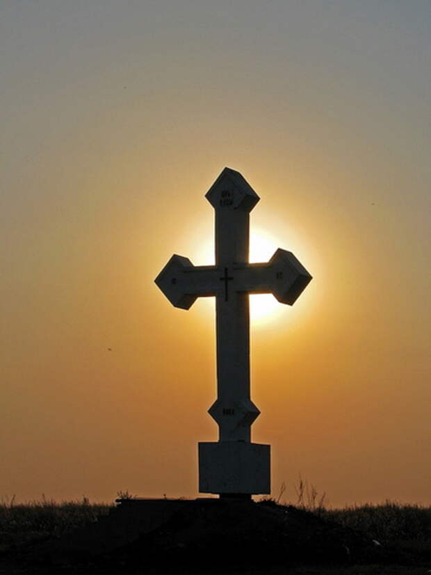 Тексты православных молитв,тропарей на милость Божью