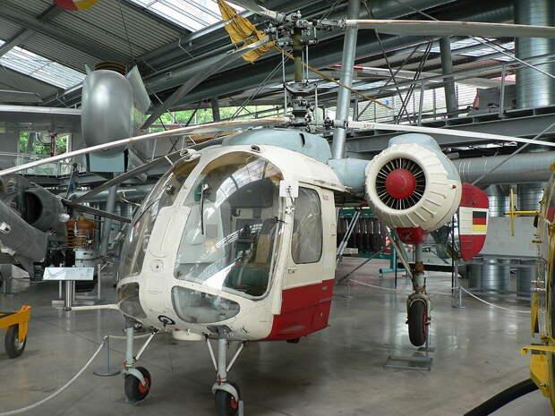 Предприятие по нелегальной сборке вертолетов Ка-26 обнаружили в Молдавии