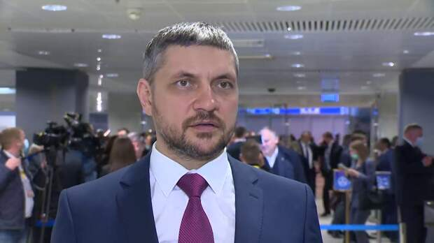 Александр Осипов отметил ключевые аспекты для Забайкалья в Послании президента Совету Федерации.