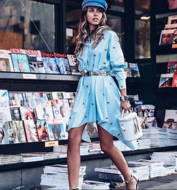 Божественно красиво: 30 идеальных моделей платьев 2018.