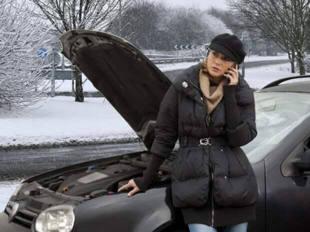 Зимний запуск: как сберечь аккумулятор